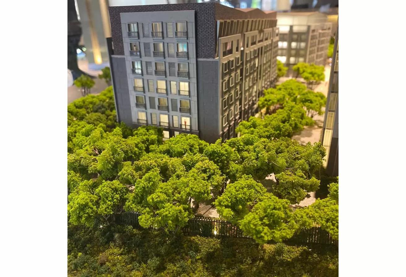 شقة للبيع بالعاصمة الادارية بمساحة 135 م كمبوند بارك لين