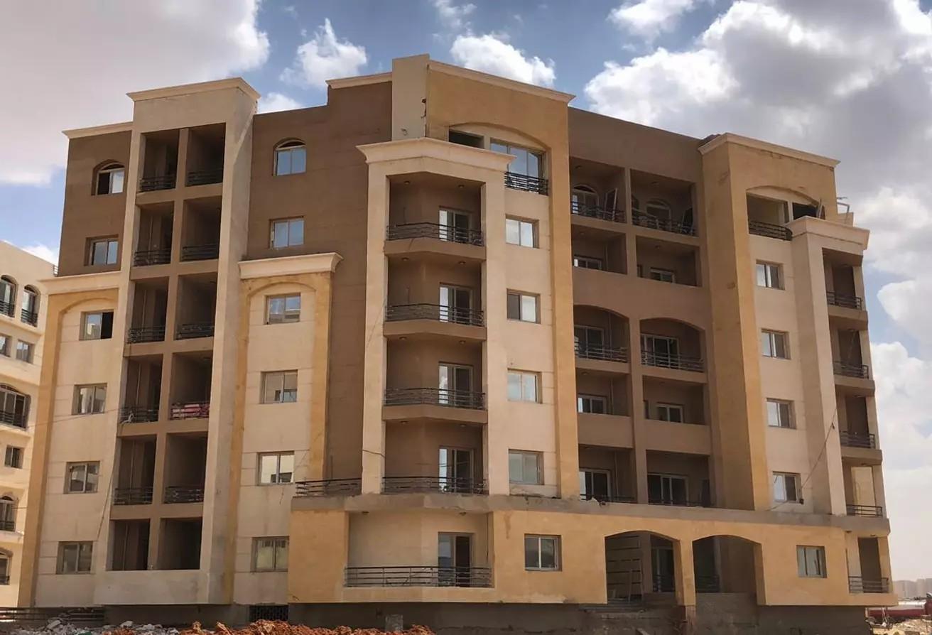 شقة للبيع استلام 2021 متشطبة بالعاصمة الادارية