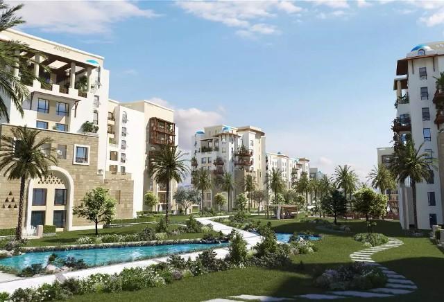شقة للبيع 241 م في مشروع اناكاجي