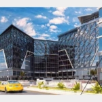 مكتب اداري داخل ايليت مول 1